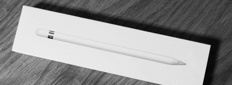 Apple Pencilの紛失!2台目購入と紛失対策考えてみたらバンド付きペンホルダーに落ち着いた[イトウヤ カラーチャート]